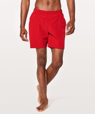 Channel Cross Short BLK S
