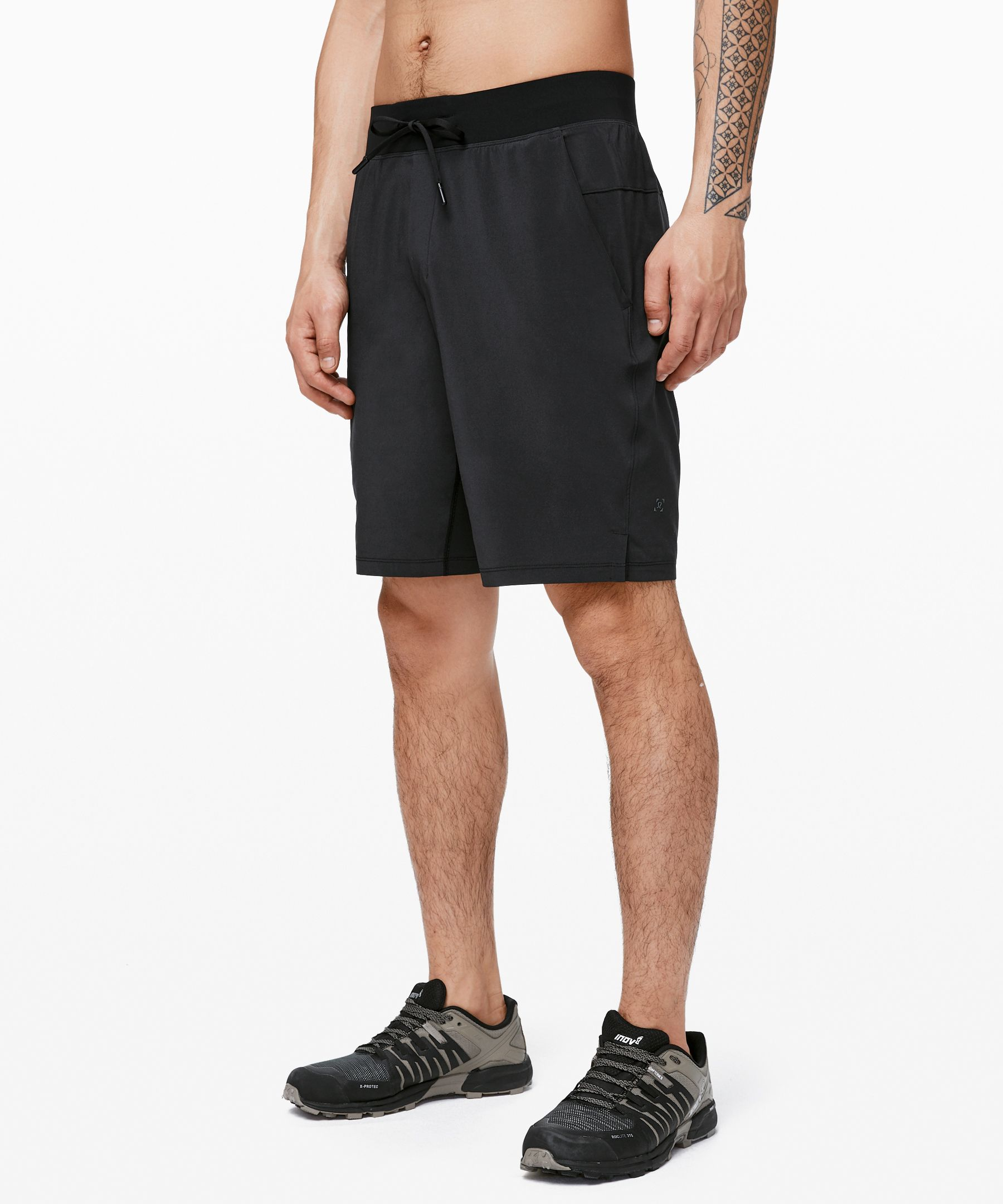 "T.H.E. Short 9"" Updated New by Lululemon"