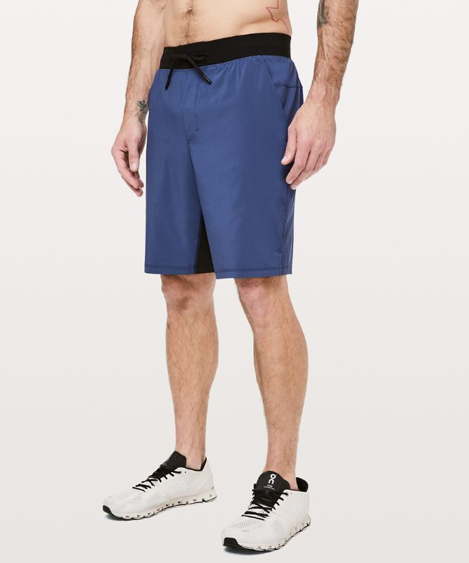 "T.H.E. Short 9"" Lined"