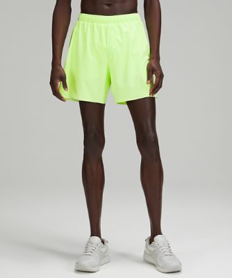 """Surge Short 6"""" Lined"""