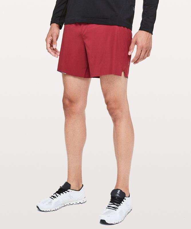 Surge Shorts 15 cm *Mit Liner