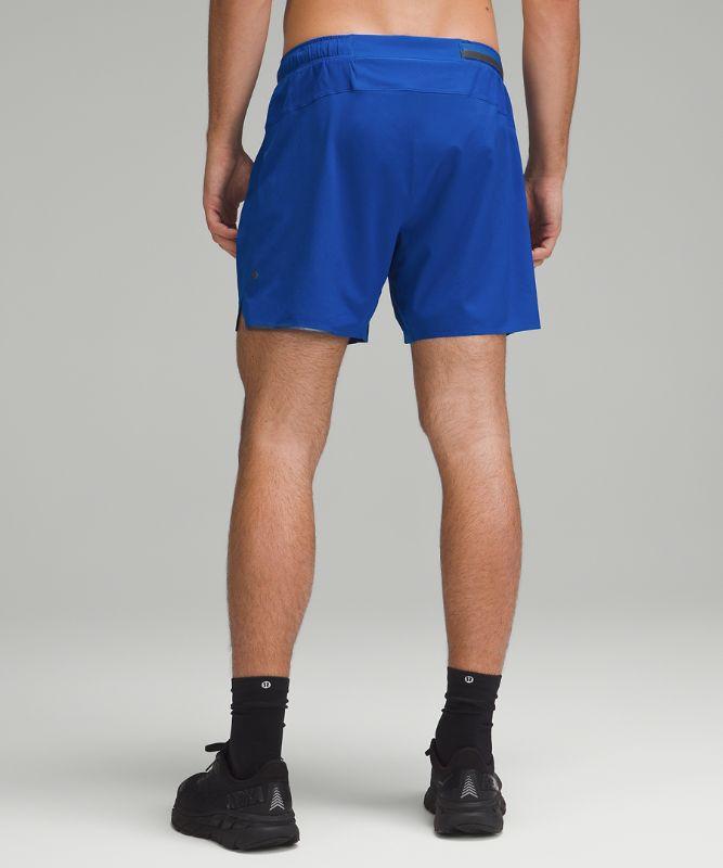 Short Surge 15cm *Doublé