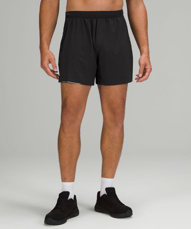 Short Élan *Sans doublure 15cm