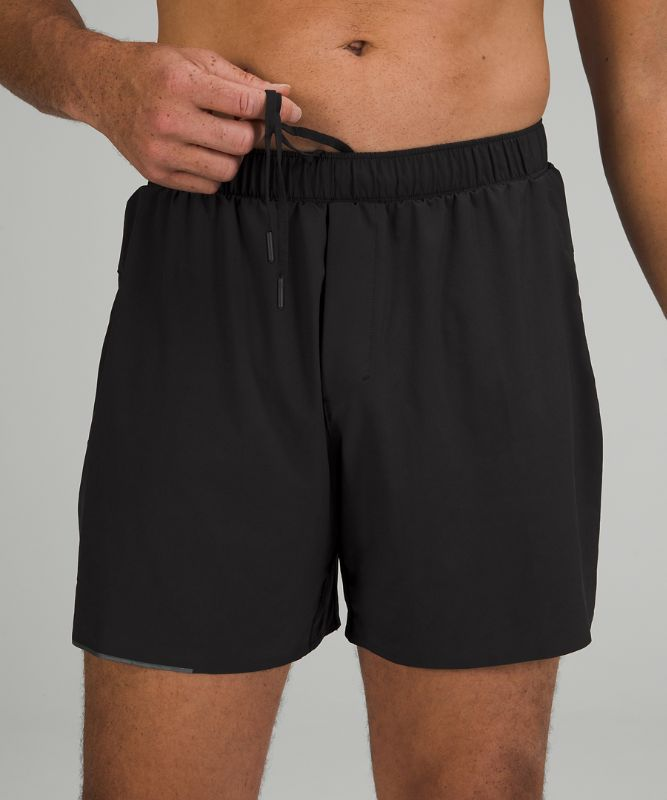 "Surge Short 6"" Linerless *Online Only"