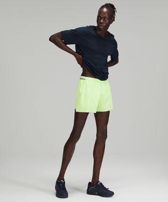 Surge Shorts 10cm Mit Liner