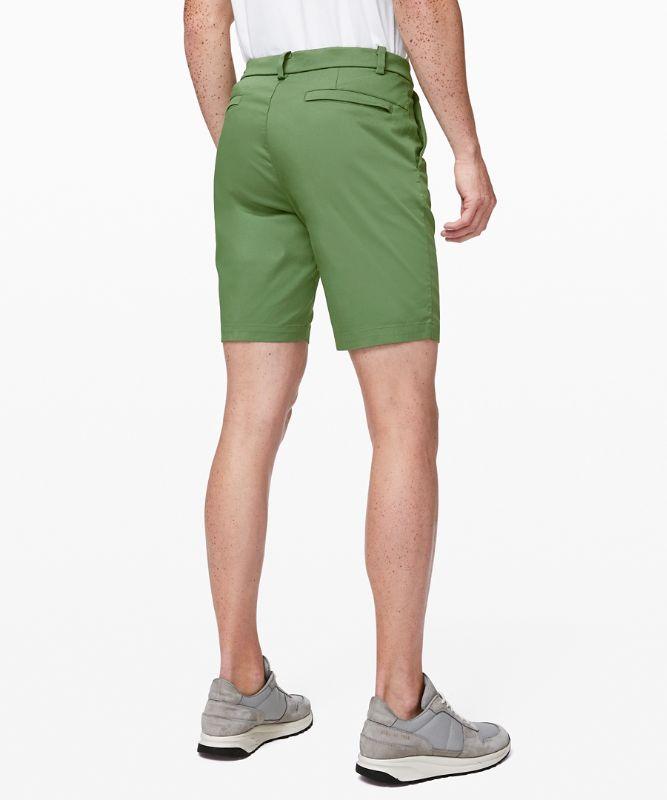 Commission Shorts Chino 23cm  *Schmal