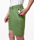 Commission Shorts Chino 23 cm  *Schmal