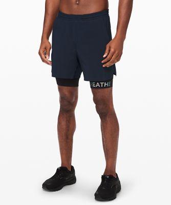 Surge Shorts 15 cm * Lux Liner
