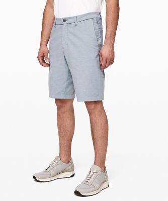Commission Shorts Qwick Oxford 28cm *Entspannt
