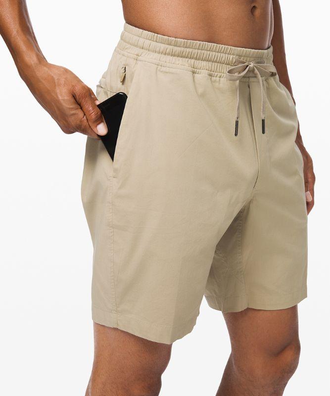 Bowline Short *約20cm
