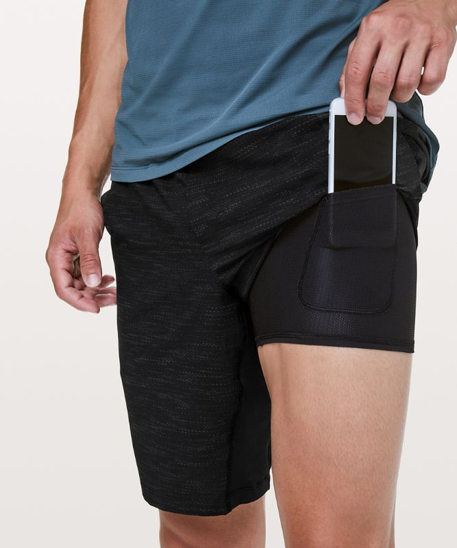 T.H.E. Shorts 23 cm Mit Liner