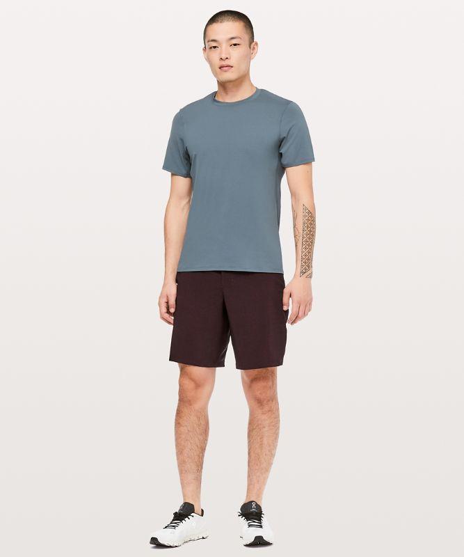 Short Pace Breaker 23cm *Doublé