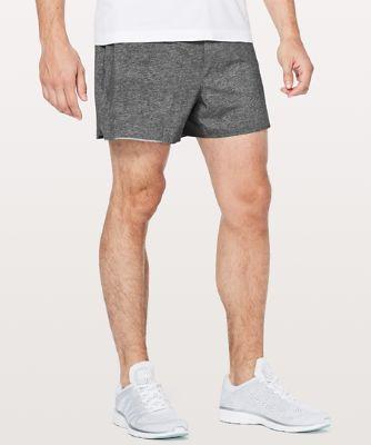 Surge Shorts 10cm *Mit Liner