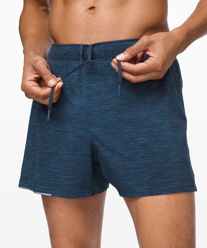 Short Surge 10cm *Doublure