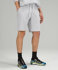 """City Sweat Short French Terry 9"""" *Online Only"""