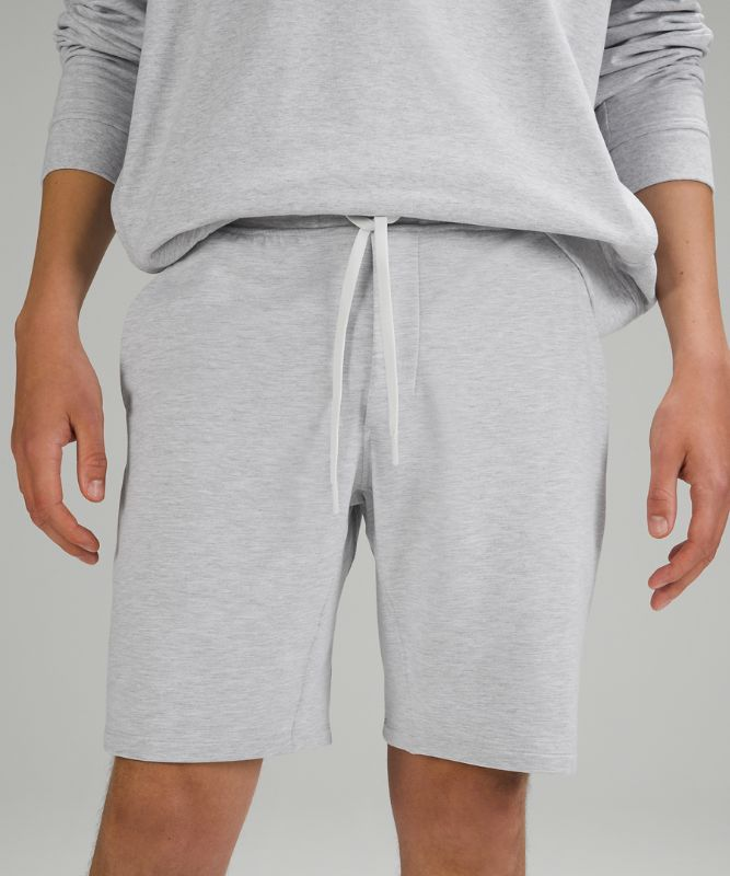 City Sweat Short
