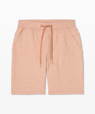 "City Sweat Short French Terry 9"" *Online Only"