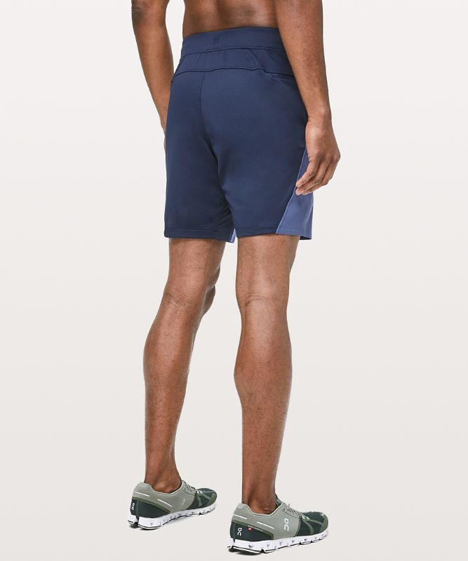 Licence to Train Shorts 20 cm