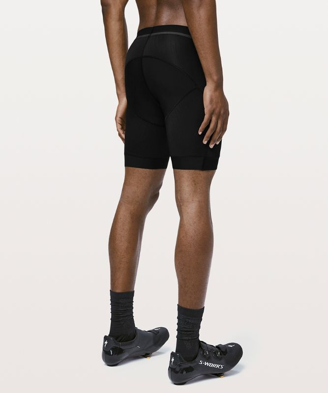 City to Summit Liner Shorts