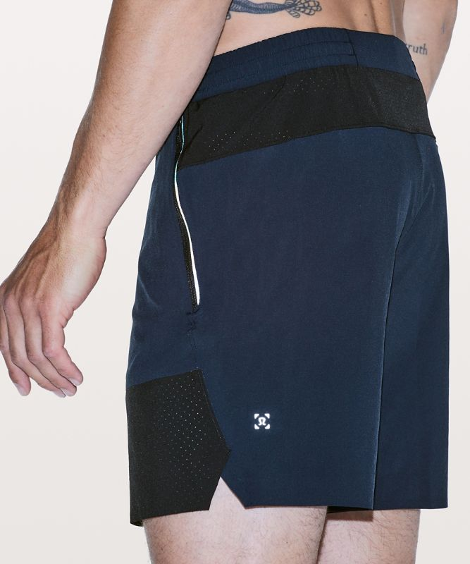 Switch Up Shorts 18 cm