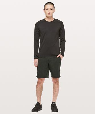 T.H.E. Shorts 23 cm Mit Liner *Nulux