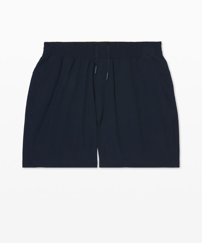Channel Cross Swim Short *5""