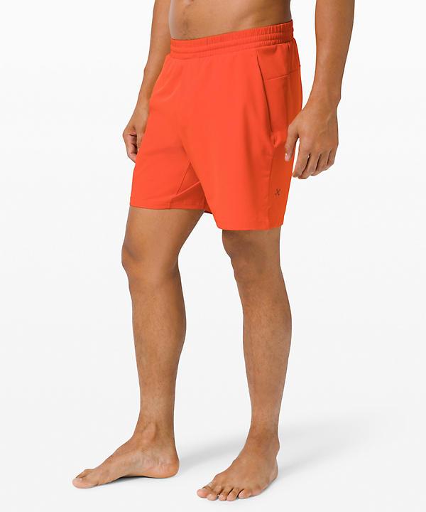 Channel Cross Swim Short *7   Men's Shorts