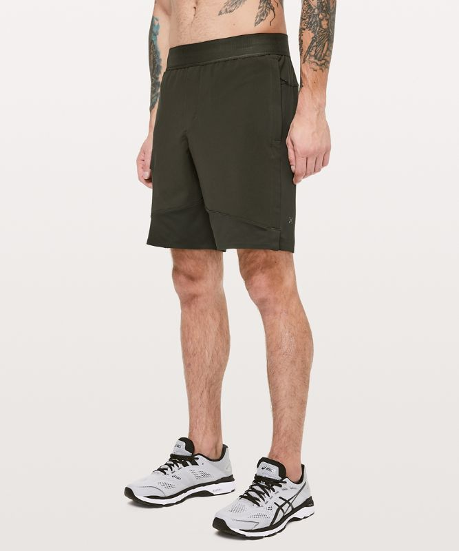 Cross Challenger Shorts *23cm