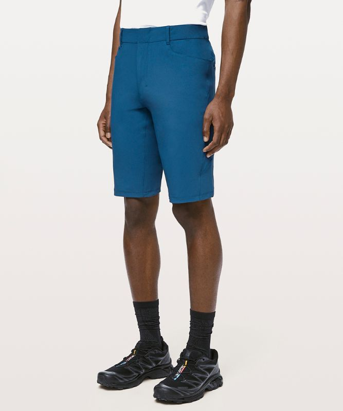 City to Summit Commuter Short