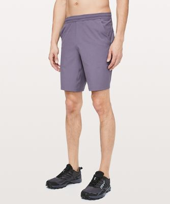 Pace Breaker Short *Lined Perforated 9""