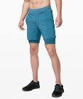 "T.H.E. Short 7"" Nulux� Lined"