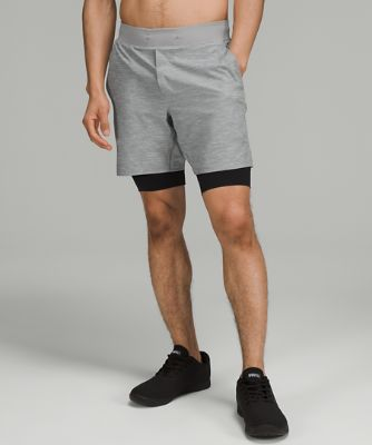 "T.H.E. Short 7"" Nulux™ *Lined"