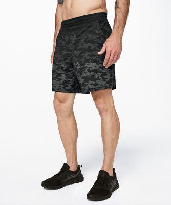 Short Foulée rapide 17cm Non-doublé *Jacquard