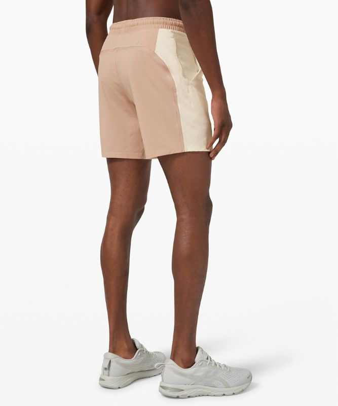 Pace Breaker Shorts 18cm *Ohne Liner