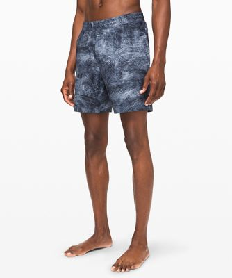 Channel Cross Swim Short *7""