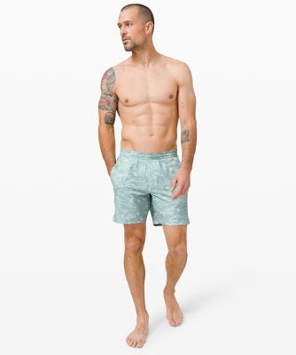 Channel Cross Schwimmshorts 18 cm