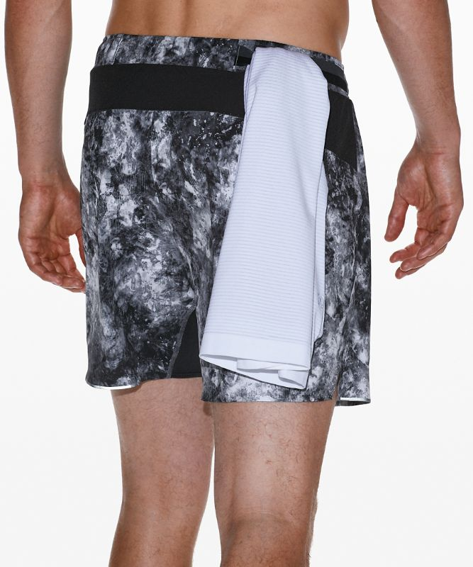 "Surge Short 6"" Lined"