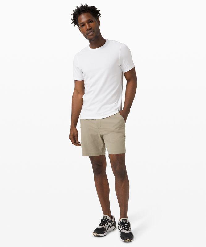 Commission Shorts Warpstreme 18cm