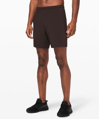 "Pace Breaker Short 7"" *New Liner Fit"
