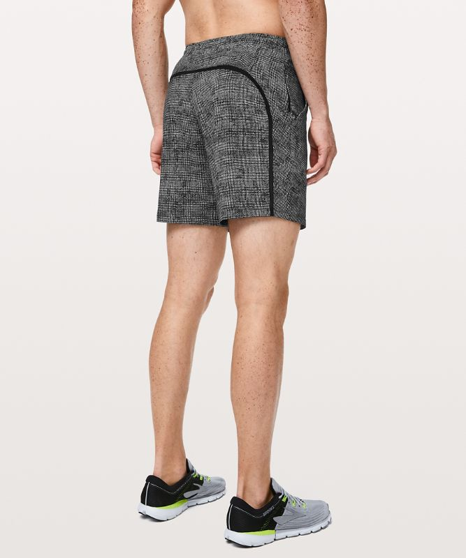 "Pace Breaker Short 7"" *Lined"