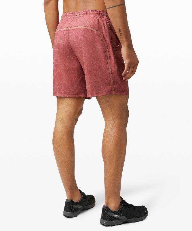 Short PaceBreaker 18cm *Doublure
