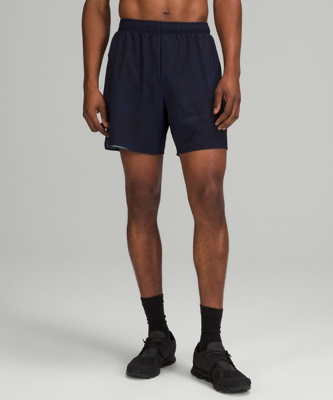 Surge Shorts 15cm Ohne Liner