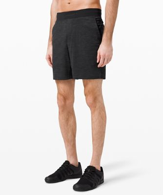 Short T.H.E. *Sans doublure 18cm