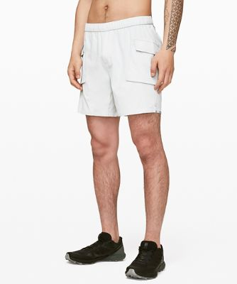 Diffract Cargo Short *lululemon lab
