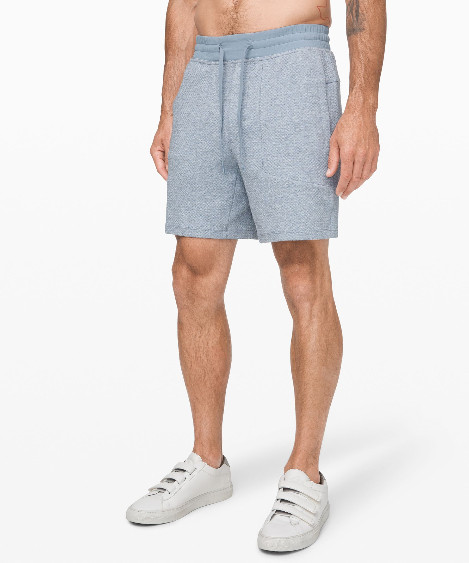 """At Ease Short 7""""New by Lululemon"""