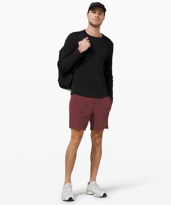 At Ease Shorts 18cm