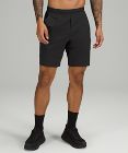 "Pace Breaker Short 9"" *Linerless"