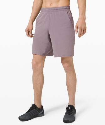 "Pace Breaker Short 9"" Linerless"