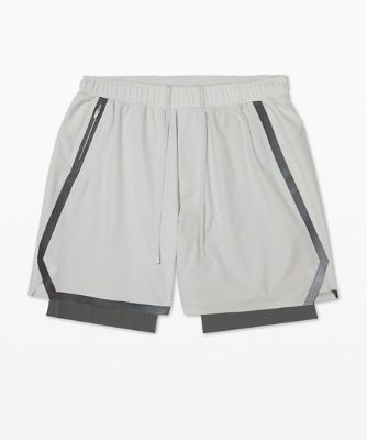 "Surge Short 6"" *Lined"