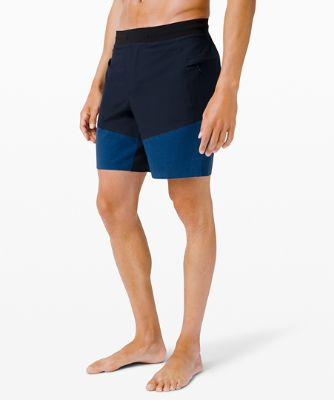 Train to Beach Shorts 20 cm